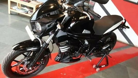 Mahindra-Mojo-ABS-motorcyclediaries