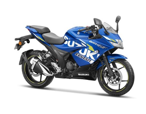 Suzuki-Gixxer-SF-MotoGP-edition-motorcyclediaries