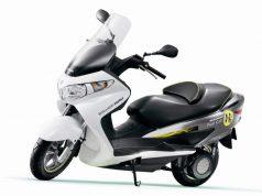 suzuki electric scooter motorcyclediaries