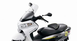 suzuki electric scooter motorcyclediaries