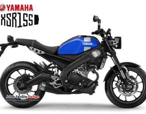 yamaha-xsr155-motorcyclediaries