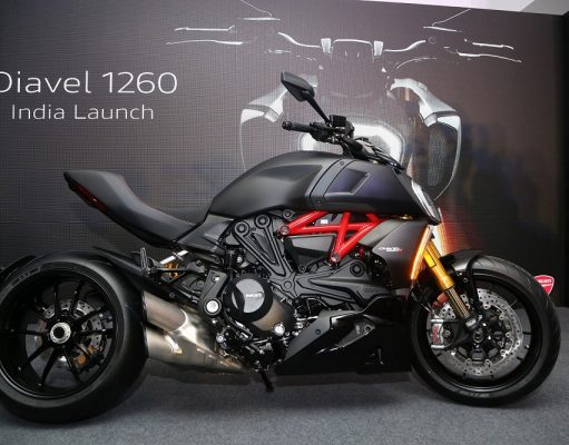 Ducati Diavel 1260-motorcyclediaries