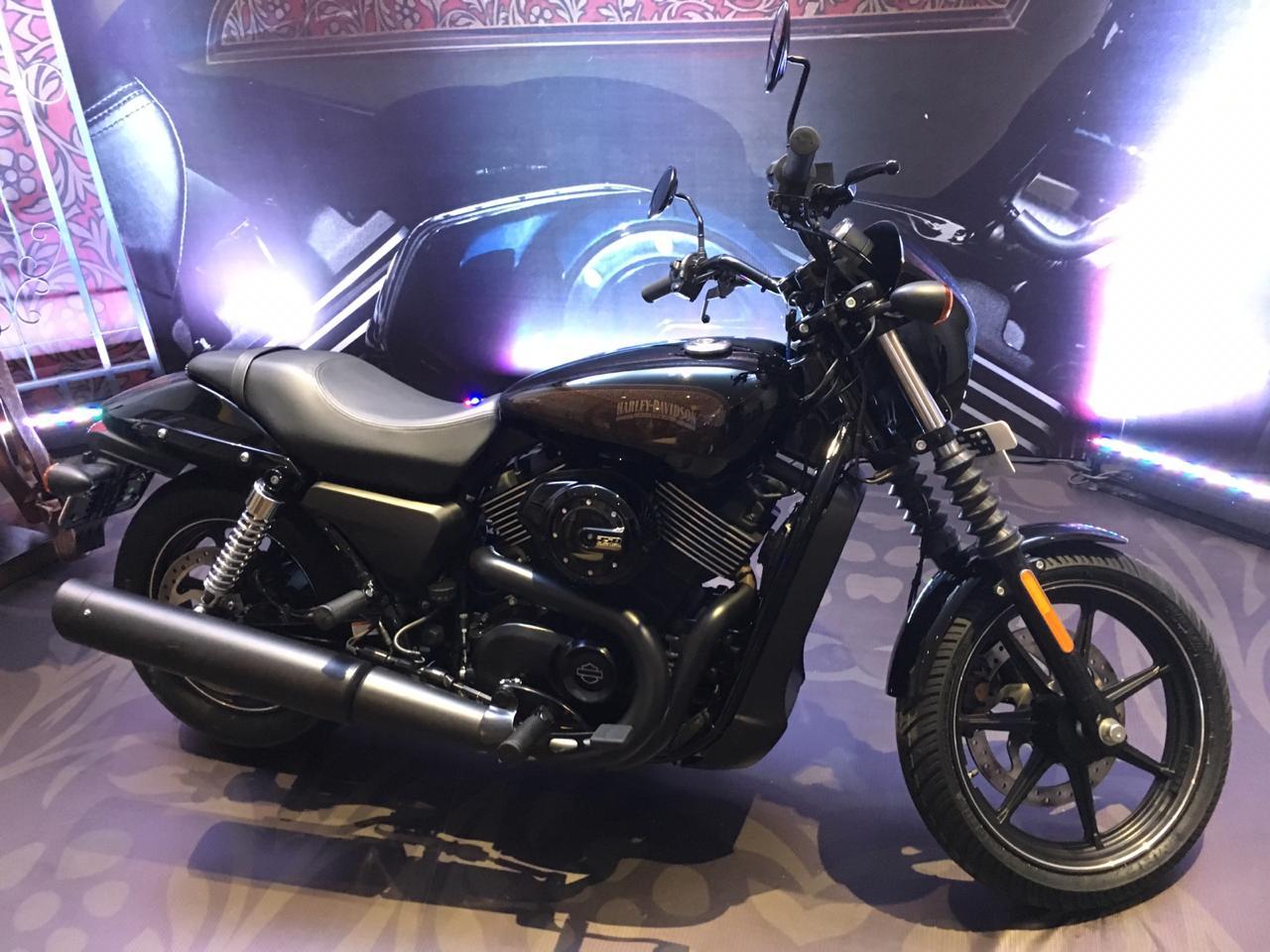 Harley-Davidson-Street-750-BS6-Motorcyclediaries