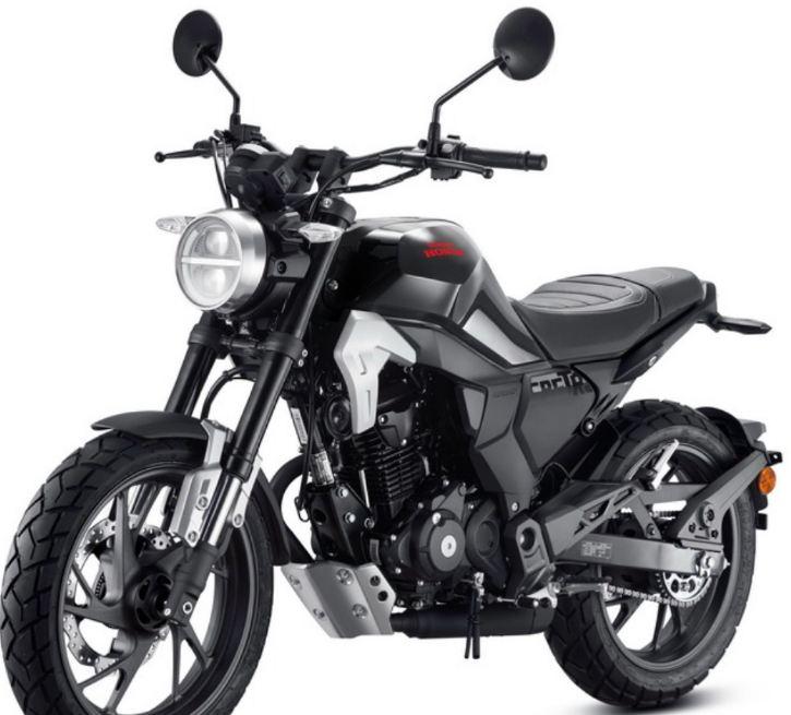 honda cbr 190 tr motorcyclediaries