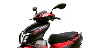 TVS Ntorq 125 race edition Motorcyclediaries