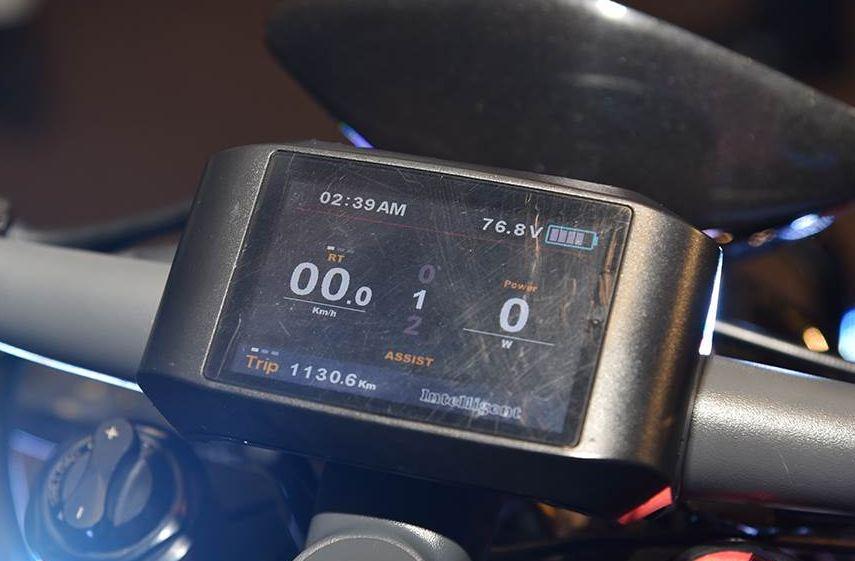 polarity specs motorcyclediaries