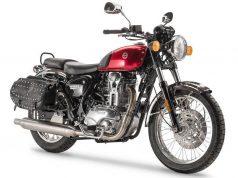 Benelli Imperiale 400 Motorcyclediaries