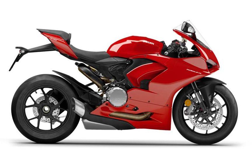 Ducati Panigale V2 959 Motorcyclediaries