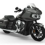 Indian Challenger 2020 Motorcyclediaries