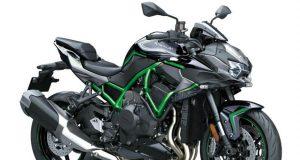 Kawasaki Z H2-Motorcyclediaries