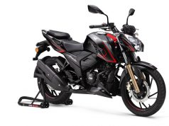 200 4V 3-4th Motorcyclediaries