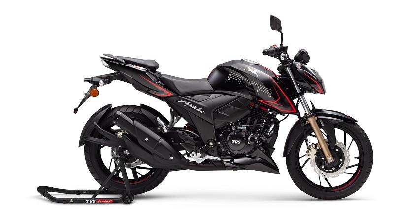 200 4V Profile Motorcyclediaries