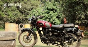 Benelli Imperiale 400 first ride review motorcyclediaries (13)