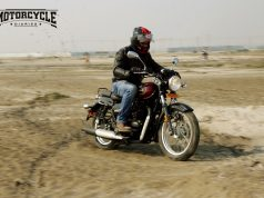 Benelli Imperiale 400 first ride review motorcyclediaries