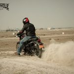 Benelli Imperiale 400 first ride review motorcyclediaries (18)