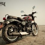 Benelli Imperiale 400 first ride review motorcyclediaries (2)