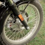 Benelli Imperiale 400 first ride review motorcyclediaries (6)