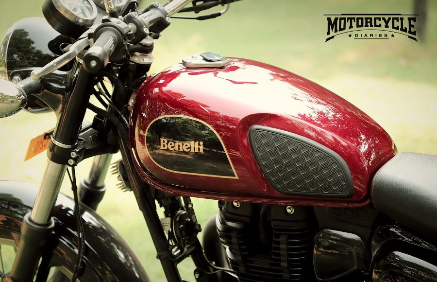 Benelli Imperiale 400 first ride review motorcyclediaries (8)