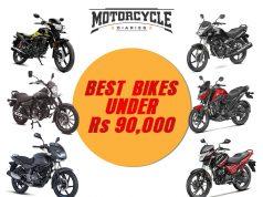 Best-bikes-under-90000-Motorcyclediaries