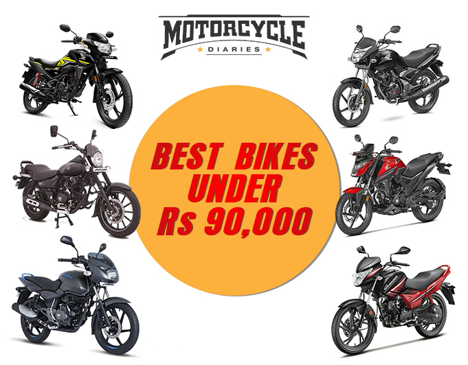 Best-bikes-under-90000-Motorcyclediaries