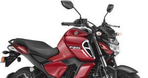 FZS FI BSVI RED Motorcyclediaries