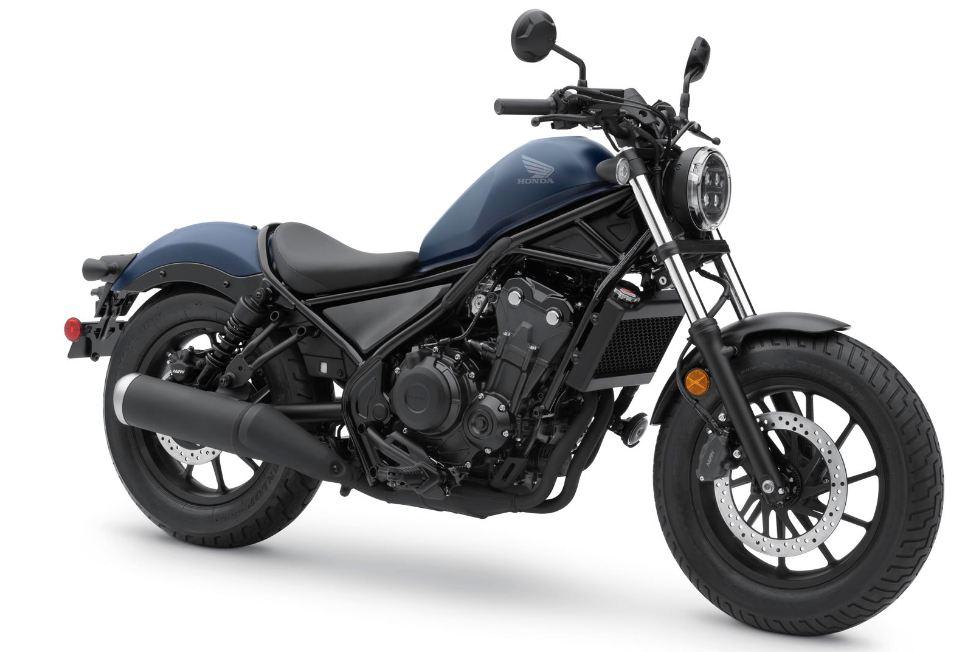 Honda-Rebel-300-Motorcyclediaries