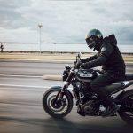 Husqvarna Svartpilen 401 panning motorcyclediaries
