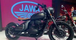 Jawa Perak Motorcyclediaries