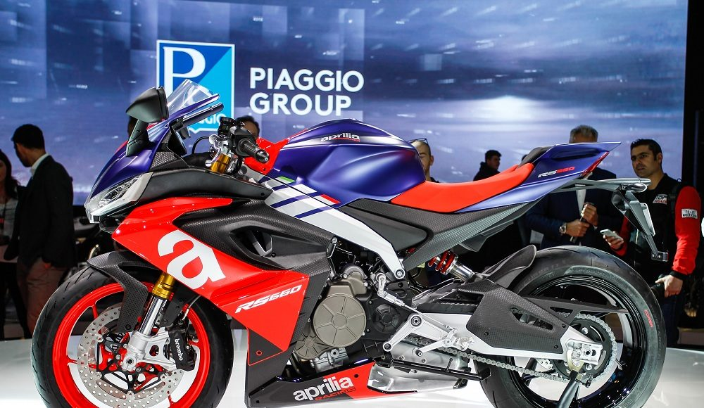 aprilia rs 660 eicma 1 motorcyclediaries