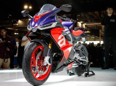 aprilia rs 660 eicma motorcyclediaries