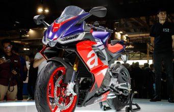 aprilia rs 660 eicma motorcyclediaries