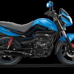 hero Splendor ismart BS6 Motorcyclediaries
