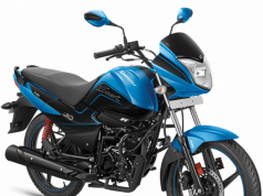 hero Splendor ismart BS6 Motorcyclediaries