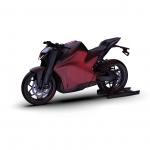 ultraviolette f77 red motorcyclediaries