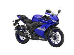 Yamaha R15 V3 BS6 Motorcyclediaries