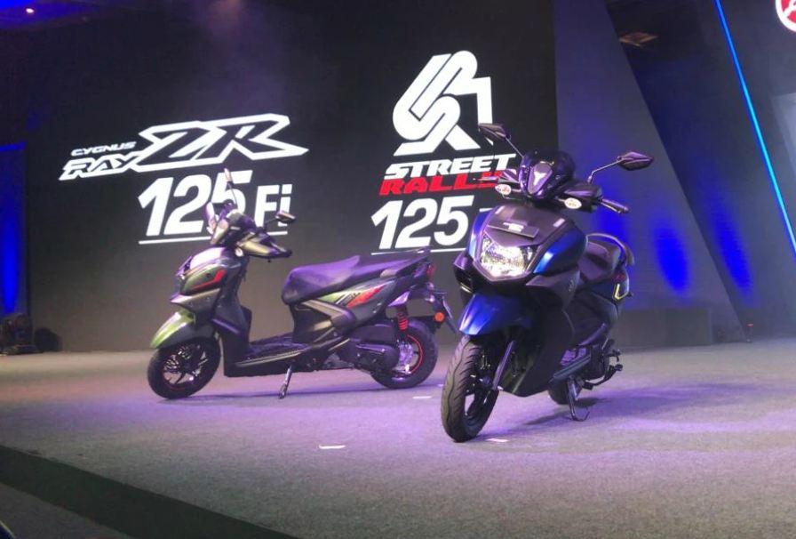 Yamaha-Ray-ZR-125-fi-Motorcyclediaries