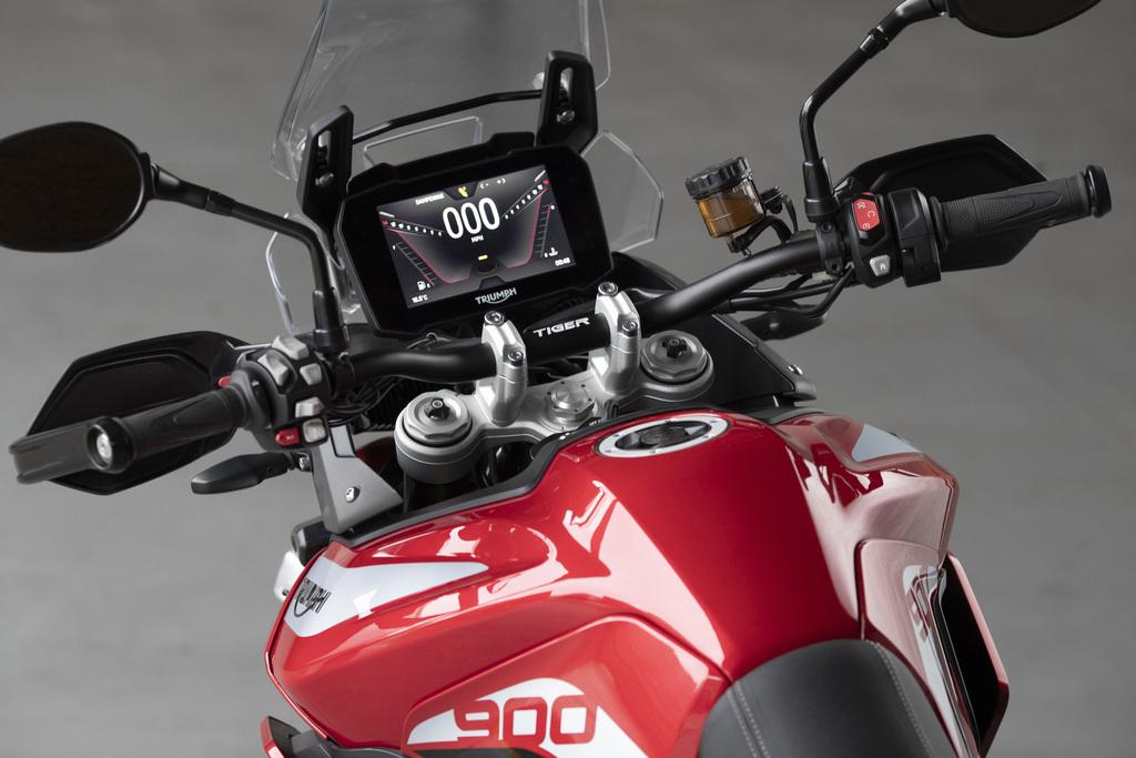 triumph tiger 900 meter motorcyclediaries