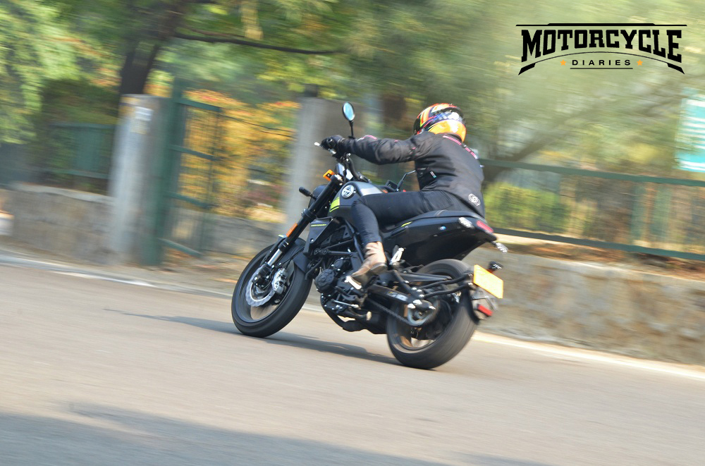 benelli leoncino 250 review tail motorcyclediaries