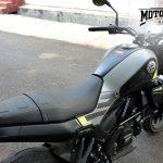 benelli leoncino 250 saddle motorcyclediaries