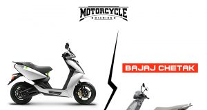 Bajaj Chetak vs Ather 450 Motorcyclediaries
