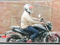 Bajaj Dominar 250 Motorcyclediaries