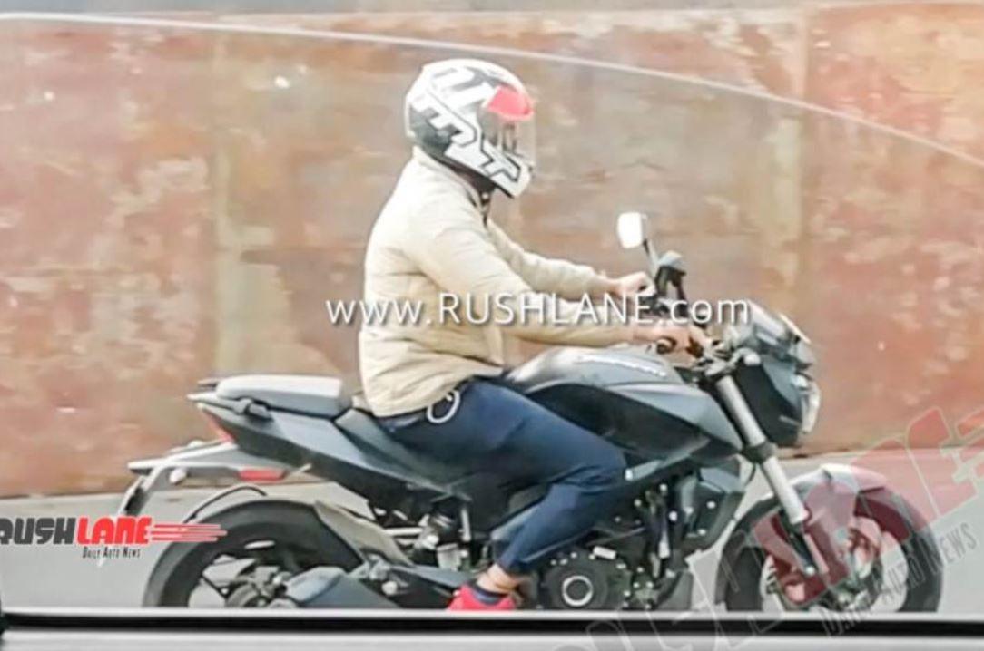 Bajaj Dominar 250 Motorcyclediaries