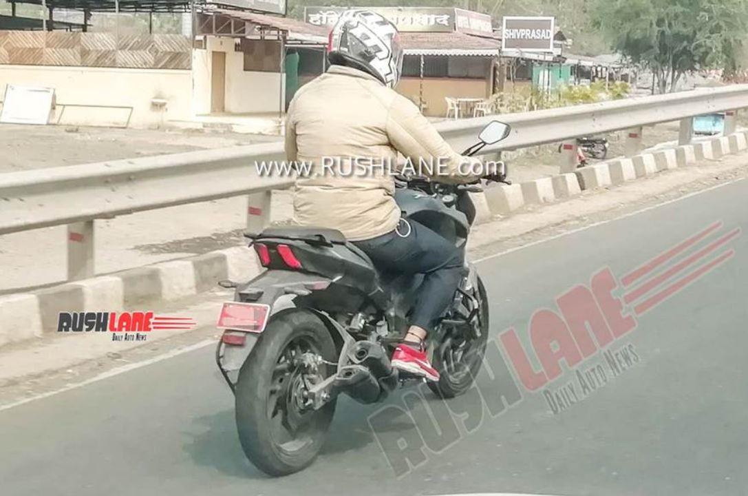 Bajaj Dominar 250 launch date Motorcyclediaries
