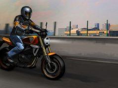 Harley Davidson 338 Motorcyclediaries