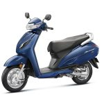 Honda Activa 6G BS6 Motorcyclediaries