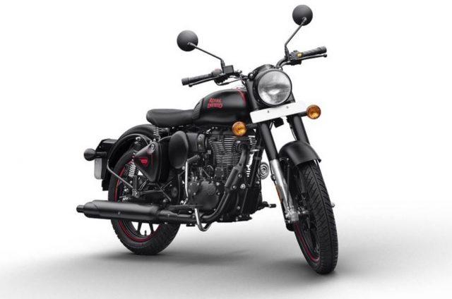 RE Classic 350 BS6 Motorcyclediaries