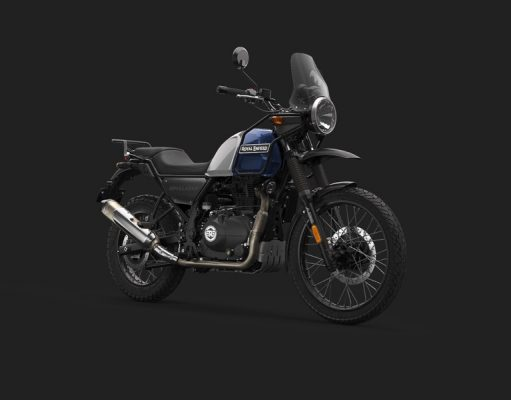 Royal Enfield Himalayan BS6 price Motorcyclediaries