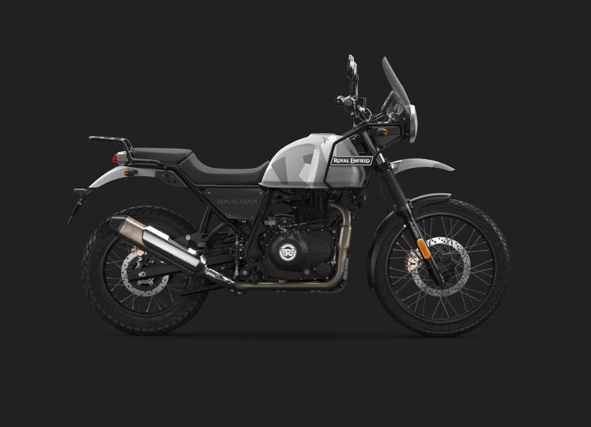 Royal Enfield Himalayan BS6 price Motorcyclediaries