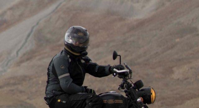 Jawa Adventure Tourer