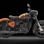 Royal Enfield Classic 350 Gets Two New Colours